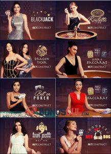 Canlı Casino Oyunları Hangileri ve Ayrımı