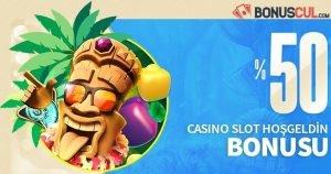 Casino Hoşgeldin Bonusu İncelemesi