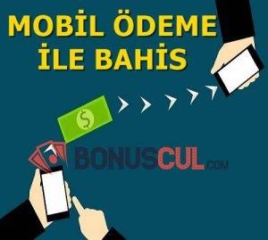 Bahis Siteleri Mobil Ödeme Nasıl Yapılır ?