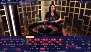 Cratosslot Canlı Casino Oyunları incelemesi