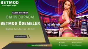 Casino Siteleri ile Oynanabilen Bahis Oyunu Çeşitleri
